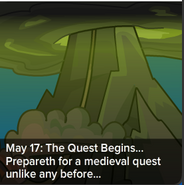 Medievalartyquestpeak