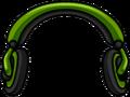 HeadphonesPuffle