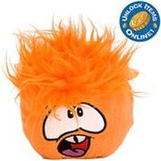 185px-Orange puffle plush Series 5