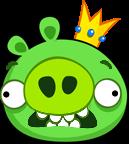 King Pigfg
