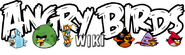 Angry Birds Wiki new logo