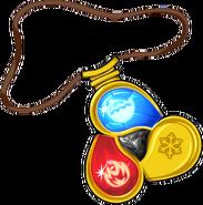 Amuleto sombra