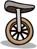 UnicyclePuffle