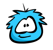 The-blue-puffle