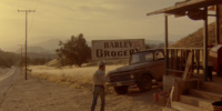 Harley Grocery