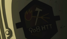 908 HTT
