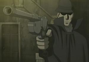 Assassin -12