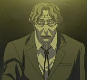 Professor colt