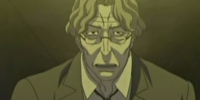 Professor Kortu