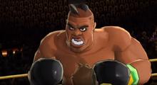 Sandman Berserker Rage