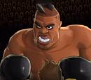 Berserker Rage