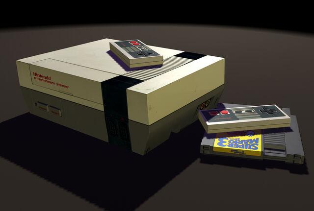 File:NES Render01.jpg
