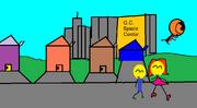 Chip s neighborhood