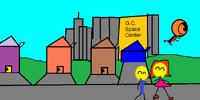 Punic Circle (place)