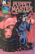 Puppet Master issue 1