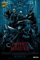 Puppet Master 1 Greymatter Comic-Con