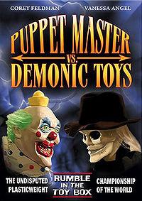 File:Puppet Master vs Demonic Toys Poster.jpg
