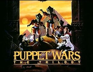 Puppet Wars I: Curse of the Puppet Master