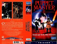 Puppet master 2999