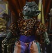 Goblin Puppet