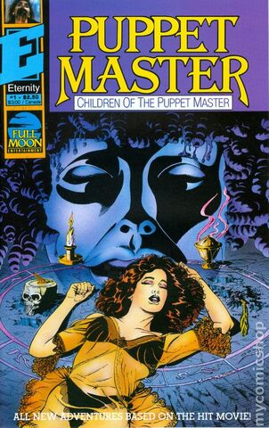 File:Childern of the Puppet Master issue 1.jpg