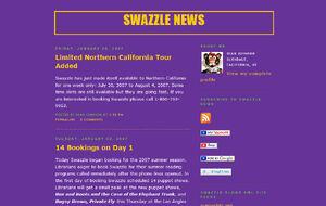Swazzlenews