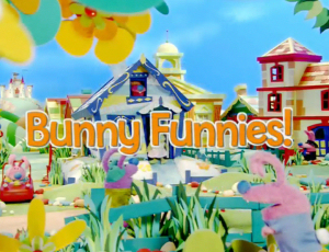 Title-bunnyfunnies
