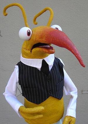 Montymosquito