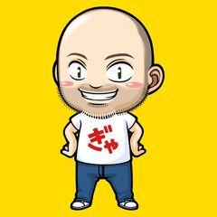 Gavin Moore Twitter profile photo.