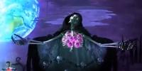Grim Reaper Weaver