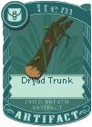 Dryad Trunk