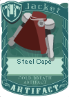 Steel Cape