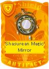 Shasurean Magic Mirror