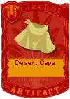 Desert Cape