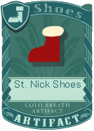 St Nick Shoes