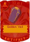 Golden Veil