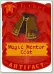 Mentor coat