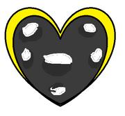 Death heart