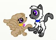 Milo and Twistle