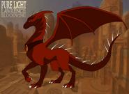 Pl blood guardian apprentice by dragonoficeandfire-d8rxlpe