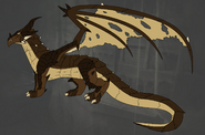 Pl tectonicus the earthquake guardian by thedeadlymillipede-d9g37ht