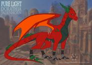 Pldorothia jadenhorn by dragonoficeandfire-d9i465a