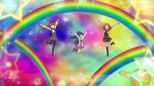 Rainbowroad
