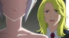 Hijiri worried for june
