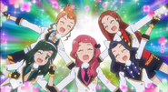 Miracle Prism Show