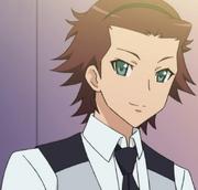 Wataru 3 years later