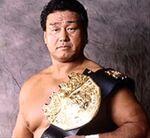 Genchiro Tenryu IWGP
