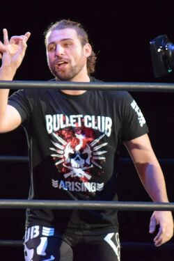 Chase Owens 2016