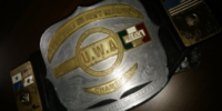 UWA World Trios Championship