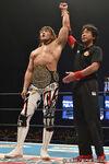 Hiroshi Tanahashi IWGP